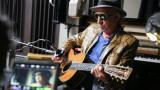 Keith Richards bajo la influencia de la revisión T...