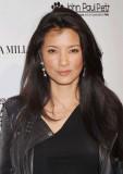 Kelly Hu Arte para eventos de arte de recaudación...