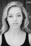 Kelsey Hardwick En Eastenders el 5 de octubre
