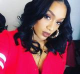 Kelsie Instagram Kelsie LHHATL LHHATL Kirk