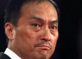 El actor japonés Ken Watanabe superviviente de leu...