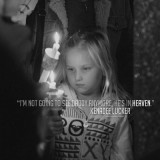 La hija de Mitch Lucker Kenadee Lucker R I P Mitch...