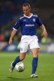 Kenny Miller Kenny Miller de la ciudad de Cardiff...
