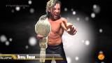 NJPW Kenny Omega Tema Devil s Sky HQ Arena