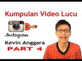Vídeo Lucu Instagram Indovidgram Kevin Anggara Par...
