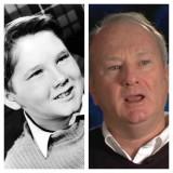 Kevin Corcoran un ex actor infantil que apareció e...