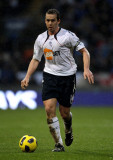 Kevin Davies Kevin Davies de Bolton Wanderers en a...