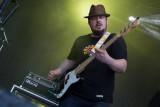 Kevin Drew en el Festival de Música de Squamish Va...