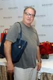 Fotos de Kevin Dunn HBO Luxury Lounge Day