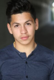 Kevin Hernandez nació en San Vicente El Salvador E...