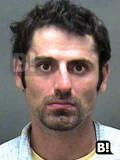 Kevin Lee Kostelnik Detalles de la Detención
