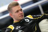 Kevin Magnussen Renault Circuit de