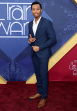 Kevin Ross Foto 1 Soul Train Awards 2016 Red