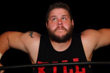 Kevin Steen Lucha Libre