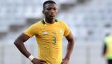 Kgosi Ntlhe ha sido llamado por Bafana Bafana entr...