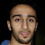 Personas nacidas en Arabia Saudita