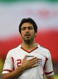 Iran v lebanon en esta foto khosro heydari khosro...