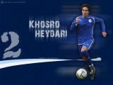 KHOSRO HEYDARI PA