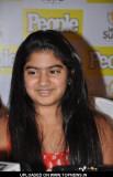 Kapoor Khushi Kapoor En El Lanzamiento De Vinglish...