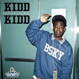 Kidd Kidd Off the Richter Scale Corriente Nueva ca...