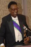 Kigeli V en el exilio en Washington D C