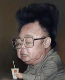 Fotos El Presidente God Kim