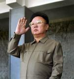 Kim Jong Il muere a las 69