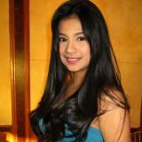 Kim Rodriguez Filipina Modelo Actriz Kim Jerami Em...