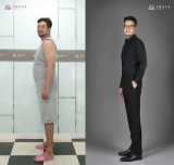 Kim Tae Woo revela su impresionante pérdida de pes...