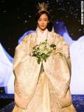 Hanbok Kim Jóvenes Jin Corea Hanbok