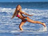 Kindly Myers At 138 Bikini De Agua Fotoshoot En Ma...