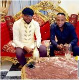 Kingsley Chinweike Okonkwo popularmente conocido c...