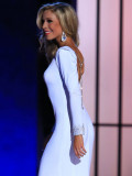 Kira Kazantsev Miss América 2015