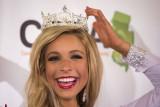 KIRA KAZANTSEV Miss América