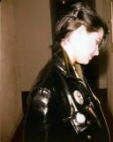 Kira Roessler en el Canterbury 1978 No seguro toma...