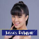 PBB Lucky Teen Perfil Kirsten Besos Delavin El
