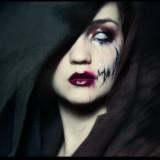 Klaire de Lys Maquillaje Tutorial Darkness
