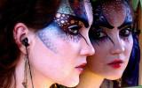 Más fantástico Klaire de Lys Pelo y maquillaje