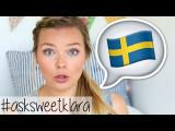 Hablar sueco askweetklara