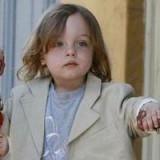 Knox Leon Jolie