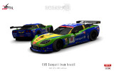 Alex Koda Corvette Pack para GTR Evolution lanzado...
