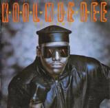 En todo el mundo Kool Moe Dee Conocimiento es rey...