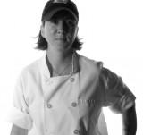 Koren Grieveson Chef