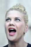 Kristen Johnson Pictures La televisora acoge a u...