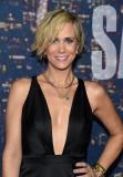 Kristen Wiig en el 40 aniversario de SNL