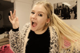 Kristine Sloth Babyliss Multistyler