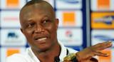 Kwesi appiah rejoining negro estrellas asir entren...