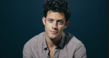 Kyle Harris Chats ABC Familia s Nueva Serie Stitch...