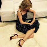 Kylie Minogue Instagram Fotos