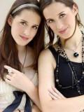 Keaton y Kylie Rae Tyndall Hermosas jóvenes celebr...